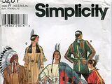 Simplicity 8281 C