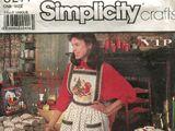Simplicity 8214 B