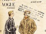 Vogue 7466