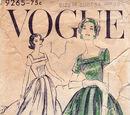 Vogue 9265 A