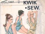 Kwik Sew 1327