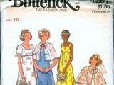 Butterick 4297
