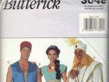 Butterick 3048 D