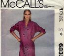McCall's 6833 A