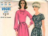 Vogue 6850