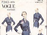 Vogue 7263