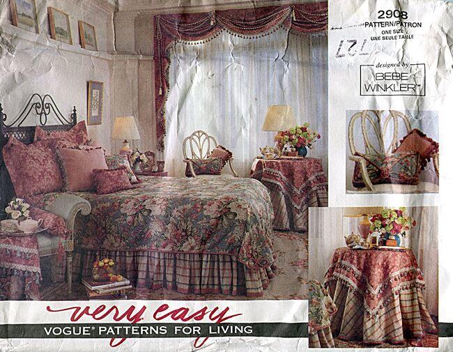 Vogue2908bedroom