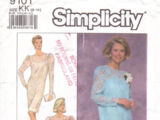 Simplicity 9101 A