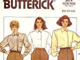 Butterick 3474 C