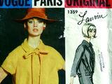 Vogue 1359 A