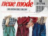 Neue Mode 21716