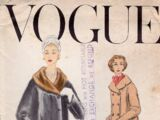 Vogue 8996