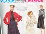 Vogue 1966 A