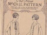 McCall 4139 A