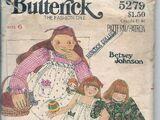 Butterick 5279 A
