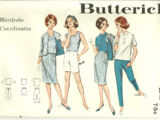 Butterick 2257