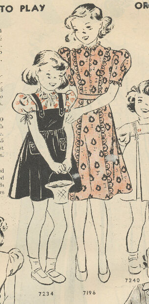 Butterick March 1937 0013 7234 7196