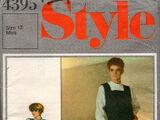Style 4395