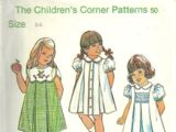 The Children's Corner 50