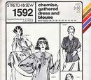 Stretch & Sew 1592