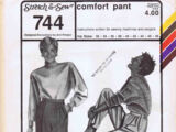 Stretch Sew 744