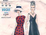 Vogue 6167