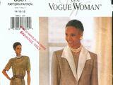 Vogue 8881 C