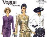 Vogue 8482