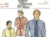 Vogue 8362 A