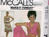 McCall's 7961 A