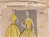 Mademoiselle 3426