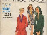 Vogue 7854
