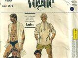 Vogue 7990 A