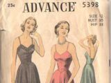 Advance 5398