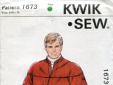 Kwik Sew 1673