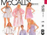 McCall's 8305