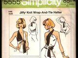 Simplicity 5555 A