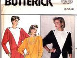 Butterick 3015 B
