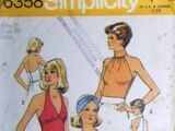 Simplicity 6358