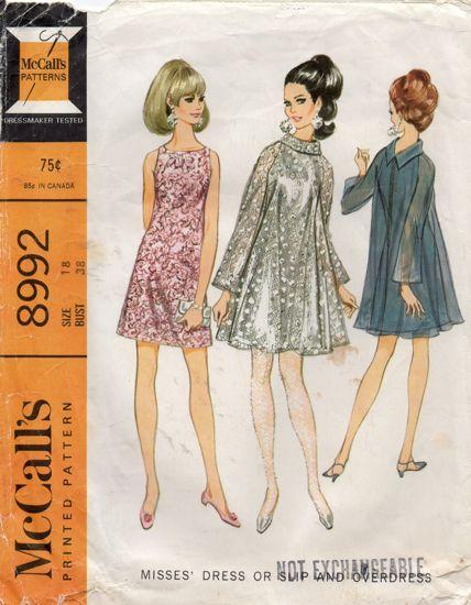 McCall's 8992