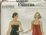 Vogue 9686