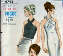 Vogue 6793