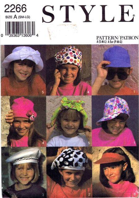 Style 1992 2266