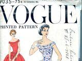Vogue 9035