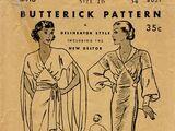 Butterick 5413