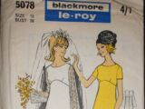 Blackmore Le Roy 5078