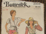 Butterick 3554