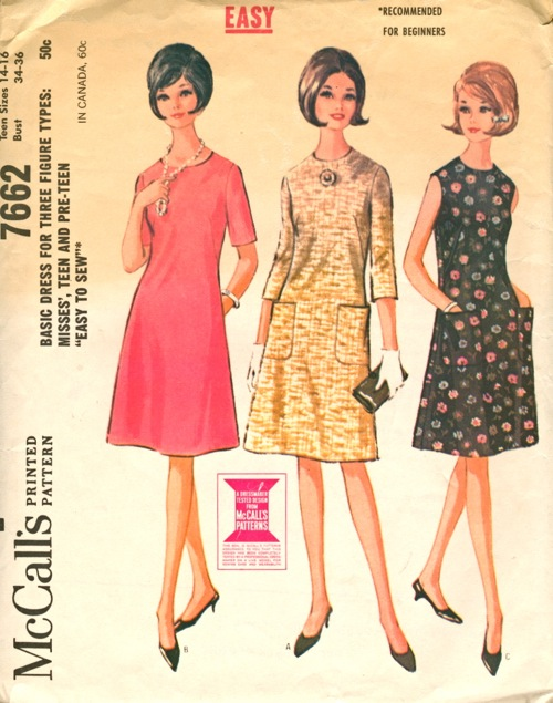McCall\'s 7662   Vintage Sewing Patterns   FANDOM powered by Wikia
