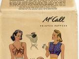 McCall 3662