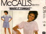 McCall's 8013